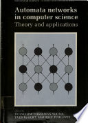Automata Networks in Computer Science