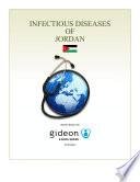 Infectious Diseases of Jordan Book