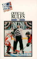 The Official Rules of Inline Hockey
