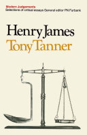 Pdf Henry James Telecharger