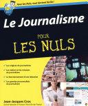 Pdf Le Journalisme Pour les Nuls Telecharger