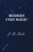 Modern Coin Magic Pdf/ePub eBook