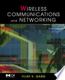 Wireless Communications Networking Book PDF