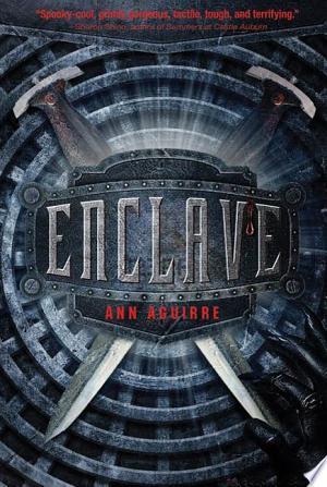 Enclave banner backdrop