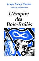Pdf empire des Bois-Brûlés, L' Telecharger