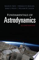 Fundamentals of Astrodynamics Book
