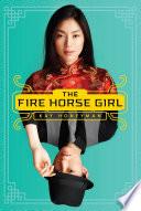 """The Fire Horse Girl"" by Kay Honeyman"
