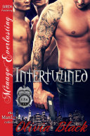 Intertwined [Federal Paranormal Agency 11]