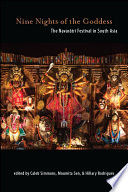 Nine Nights Of The Goddess