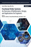 Fractional Order Systems