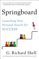 Springboard : launching your personal search for success