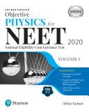 Neet Obj Physics Vol 1