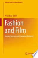 Fashion and Film PDF Book