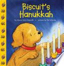 Biscuit s Hanukkah
