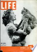 9 sept. 1946