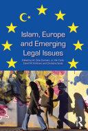 Islam, Europe and Emerging Legal Issues [Pdf/ePub] eBook