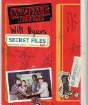 Pdf Will Byers: Secret Files (Stranger Things) Telecharger
