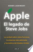 Inside Apple [Pdf/ePub] eBook
