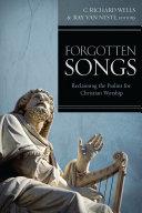Pdf Forgotten Songs