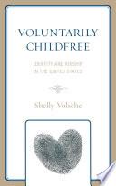 Voluntarily Childfree Book