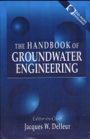 The Handbook of Groundwater Engineering