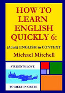 How to Learn English Quickly 6