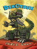 Dinotrux Pdf/ePub eBook