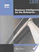 Business Intelligence for the Enterprise Book