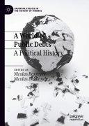 A World of Public Debts