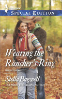 Wearing the Rancher s Ring