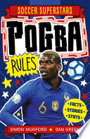 Soccer Superstars: Pogba Rules