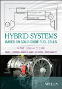 Hybrid Systems Based on Solid Oxide Fuel Cells