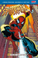 The Amazing Spider-Man Trilogy Collection ebook