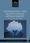 Fundraising and Institutional Advancement