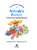 Pdf Jim Henson's Muppets in Nobody's Perfect