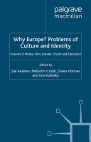 Why Europe? Problems of Culture and Identity [Pdf/ePub] eBook