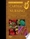 Cardiac Nursing Book