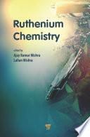 Ruthenium Chemistry