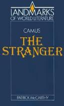 Albert Camus  The Stranger