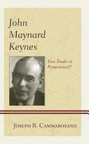 Pdf John Maynard Keynes