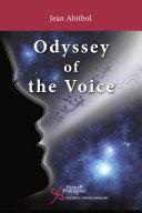 Odyssey of the Voice Pdf/ePub eBook