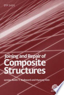 Joining And Repair Of Composite Structures Book PDF