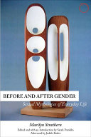 Pdf Before and After Gender