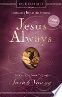 Jesus Always 7 Day Sampler Book PDF