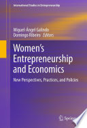 Women   s Entrepreneurship and Economics