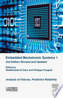 Embedded Mechatronic Systems Book PDF
