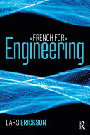 Pdf French for Engineering Telecharger