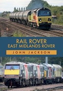 Rail Rover  East Midlands Rover