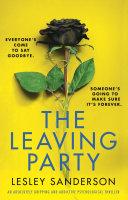 The Leaving Party Pdf/ePub eBook
