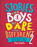 Stories for Boys Who Dare to Be Different 2 Pdf/ePub eBook